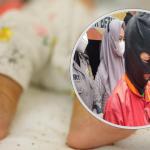 KEJAM. Ibu Bunuh Anak Usia 9 Bulan Muka Mirip Kekasih Gelap.