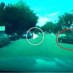 (Video) Berang Kena Hon, Wanita Didakwa Doktor Doakan Orang Awam Kena Covid-19 Jadi Tular