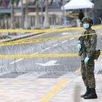 Perdana Menteri Beri Arahan Tentera Boleh Buat Tangkapan