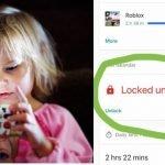 """Tak Mahu Anak Asyik Hadap """"Phone"""", Wanita Kongsi Penggunaan Aplikasi Google Family Link"""