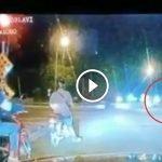 Akibat Langgar Lampu Merah, Lelaki MAUT Dilanggar. Ada Video.