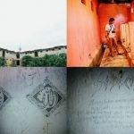 Gambar-Gambar 'Luahan Dinding' Di Penjara Pudu Dipercayai Hasil Contengan Oleh Banduan
