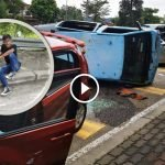Pemandu Myvi Rempuh Van Dibebaskan.