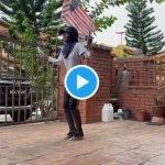 Skill Skipping Remaja Ni Buat Ramai Terngaga. Ada VIDEO.