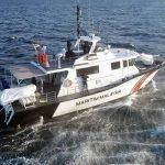 Nelayan Vietnam Serang Anggota Maritim Dgn Parang Ditembak.