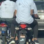 Ini Tindakkan JPJ kepada Pemilik Motosikal Yg Dinaiki Pelajar.