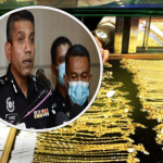 Majikan Rugi RM2juta. Pekerja Curi Emas Selama 2 Tahun.