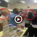 Viral Warga Emas, Wanita Bergaduh Di Kedai Mamak . ADA VIDEO