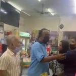 Video Viral. Ini Punca Sebenar Pergaduhan Di Kedai Makan.