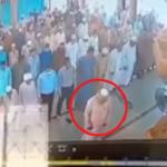 Imam Meninggal Dunia Ketika Hendak Sujud. ADA VIDEO.
