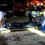 Lelaki Hilang 3 Hari Akhirnya Ditemui Mati Atas Bumbung.