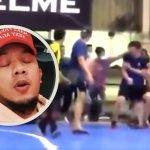 25 Geng Influencer Pukul Rahimie Di Futsal. Ini Respons Caprice Buat Ramai Teruja