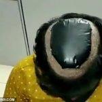 Curiga Dengan Gaya Rambut, Dua Lelaki Ditahan Seludup Emas Dan Wang Asing