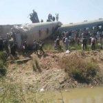Insiden Pelanggaran Kereta Api Ragut 19 Nyawa