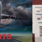 """""""Ini Kisah Aku Dengan MH370.."""" Pemuda Kongsi Pengalaman Naik Pesawat MH370 3 Hari Sebelum Pesawat Hilang"""