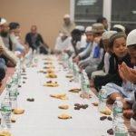 Berbuka Dan Moreh Di Masjid Dibenarkan Di Kedah Pada Ramadhan Ini