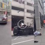 Pemandu UberEats Diserang Dan Dibunuh Oleh Dua Orang Gadis Di DC. Ada VIDEO