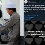 """Jangan Keluarkan Hukum..."" Mufti Wilayah Persekutuan 'Tegur' Kenyataan Di Facebook"