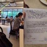 Gagal Imbas MySejahtera Di Kedai Makan, Pemuda Dikompaun RM 10,000