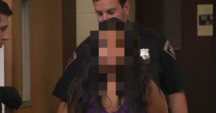 Wanita Upah Pembunuh Untuk Membunuh Ibu Mentuanya.