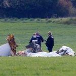 4 Individu Maut Dalam Nahas Pesawat Ringan Terhempas Di Luar Paris