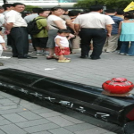 KEJAM. Lelaki OKU Dibakar Hidup-Hidup Ganti Mayat Orang Lain