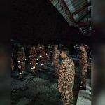 Tiga Wanita Mengalami Kecederaan Sewaktu Mendaki Gunung Nuang