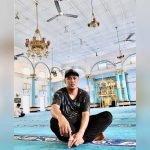 Peluk Islam Selepas Dengar Azan Berkumandang Di Padang Pasir