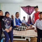 Hilang Tempat Bergantung Isteri Tabah Hadapi Dugaan Ramadan