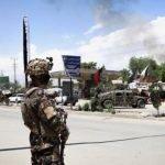 50 Terkorban Dalam Pertempuran Antara Tentera Dan Militan Di Afganistan