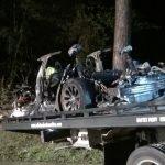 Dua Maut Dalam Kemalangan Melibatkan Kereta Tesla, 'Tiada Pemandu' Di Tempat Duduk