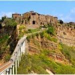 Sebuah Bandar Mati Di Itali, Civita Mengimpikan Pengikhtirafan UNESCO