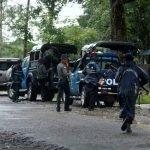 10 Anggota Polis Mati Ditembak Tentera Pemberontak Di Myanmar