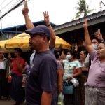 Kejam! Setelah Dibunuh, Keluarga Dituntut Bayar $85 Untuk Mengambil Mayat Mereka Di Myanmar