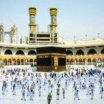 Benarkan 150,000 Jalani Umrah,Solat Di Masjidil Haram Ketika Ramadhan