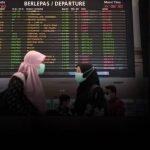Polis Nafi Bertindak Tidak Adil Berkenaan Kompaun Wanita Dalam Bas