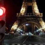 Kes Baru Melonjak Naik, Perintah Berkurung Kali Ketiga Dilaksana Di Perancis