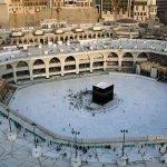 Tanah Suci Bakal Dibuka Pada Ramadhan Kali Ini Untuk Jemaah Yang Telah 'Divaksin'