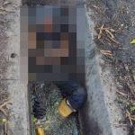 Lelaki Ditemui Maut Dalam Longkang Dengan Kesan Darah Di Leher