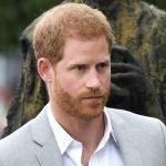Putera Harry Tiba Di UK, Beri Penghormatan Terakhir