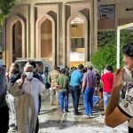 Tangki Oksigen Meletup Di Hospital Covid-19 Baghdad, 27 Maut