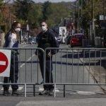 Lelaki Tonton Video Jihad Sebelum Bunuh Pegawai Polis