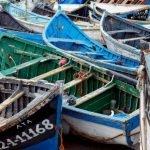 24 Mayat Termasuk Dua Kanak-Kanak Ditemui Dalam Bot Hanyut