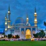 Jadual Waktu Berbuka Puasa Dan Waktu Imsak Negeri Pahang Tahun 2021