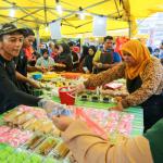 Bazar Ramadhan, Aidilfitri Dibatalkan Di Kelantan