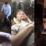 """Youtuber Ditanam Hidup-Hidup Dalam Keranda Selama 50 Jam Untuk """"Content"""" Youtube. Ada Video"""