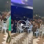 8 Individu Ditahan Polis Kes Bergaduh Di Restoran. Ada Video