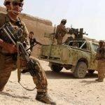 Anggota Pengaman PBB Cedera Diserang Roket