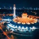 Jadual Waktu Berbuka Puasa Dan Waktu Imsak Seluruh Negeri Pulau Pinang Tahun 2021
