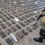Mesej Rahsia Bocor, Dadah Jenis Kokain Bernilai 5.8 Bilion Dirampas